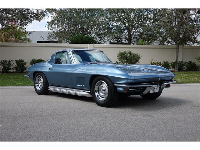 Picture of '67 Chevrolet Corvette - $79,000.00 - MAJT