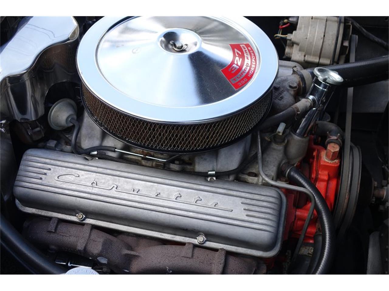 Large Picture of '67 Corvette - MAJT