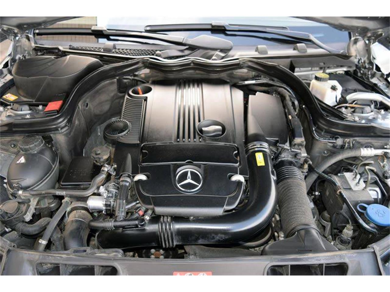 Large Picture of '13 C-Class - MBA4