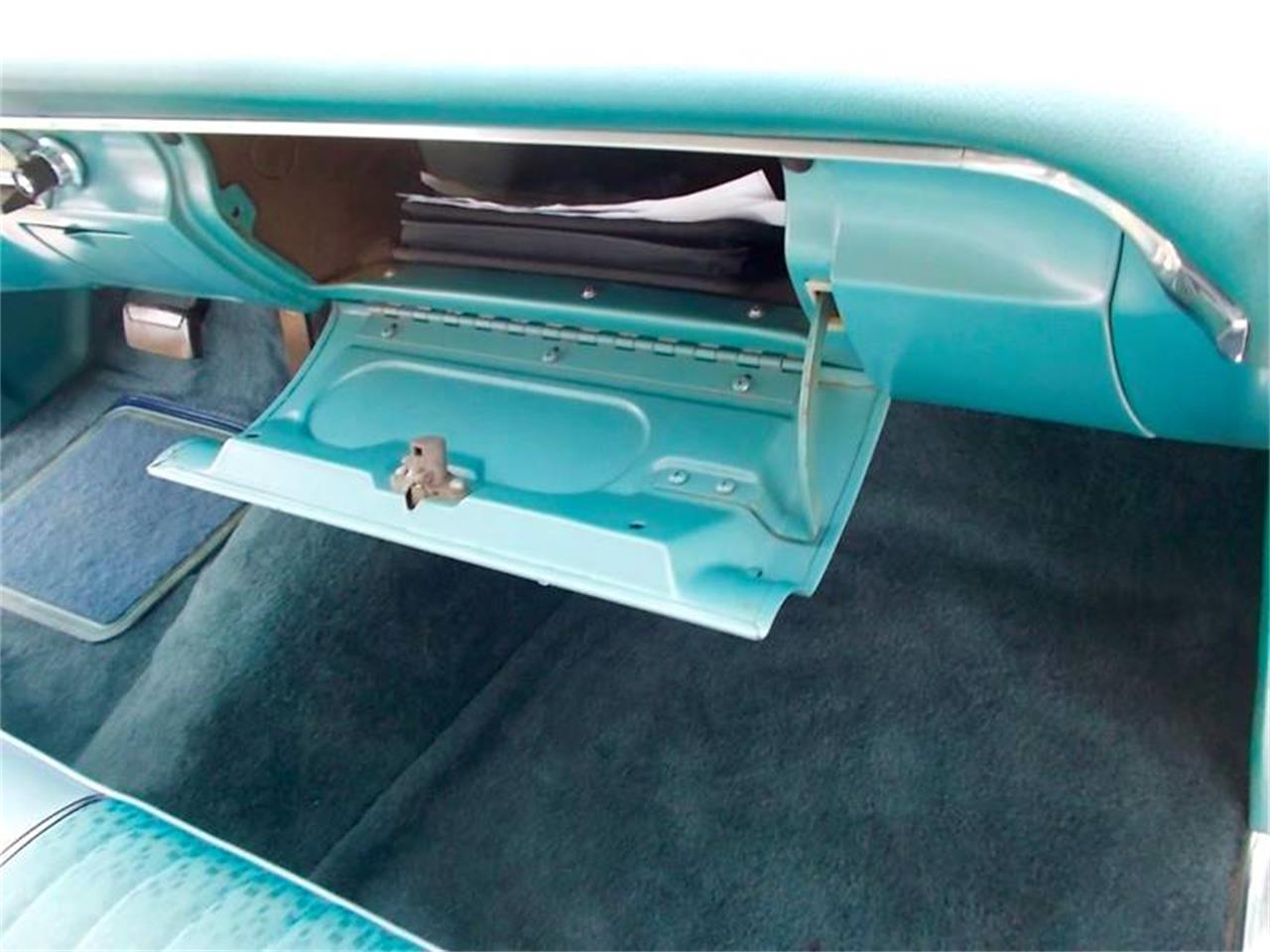 Large Picture of '61 Galaxie - MBA6