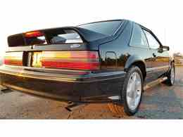 Picture of '93 Mustang - MBA8