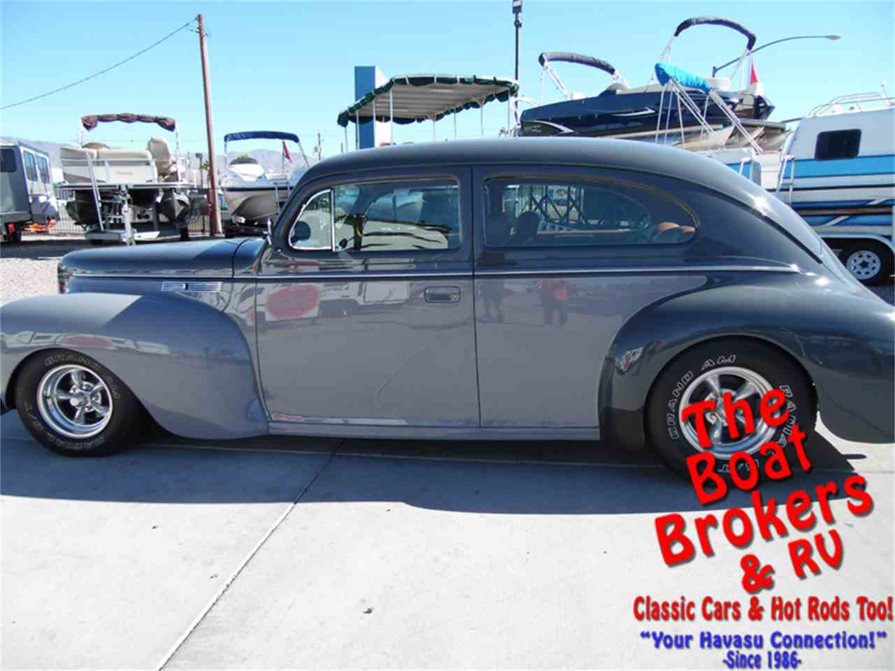 1940 Chrysler Windsor 2 Dr for Sale | ClassicCars.com | CC-1041059