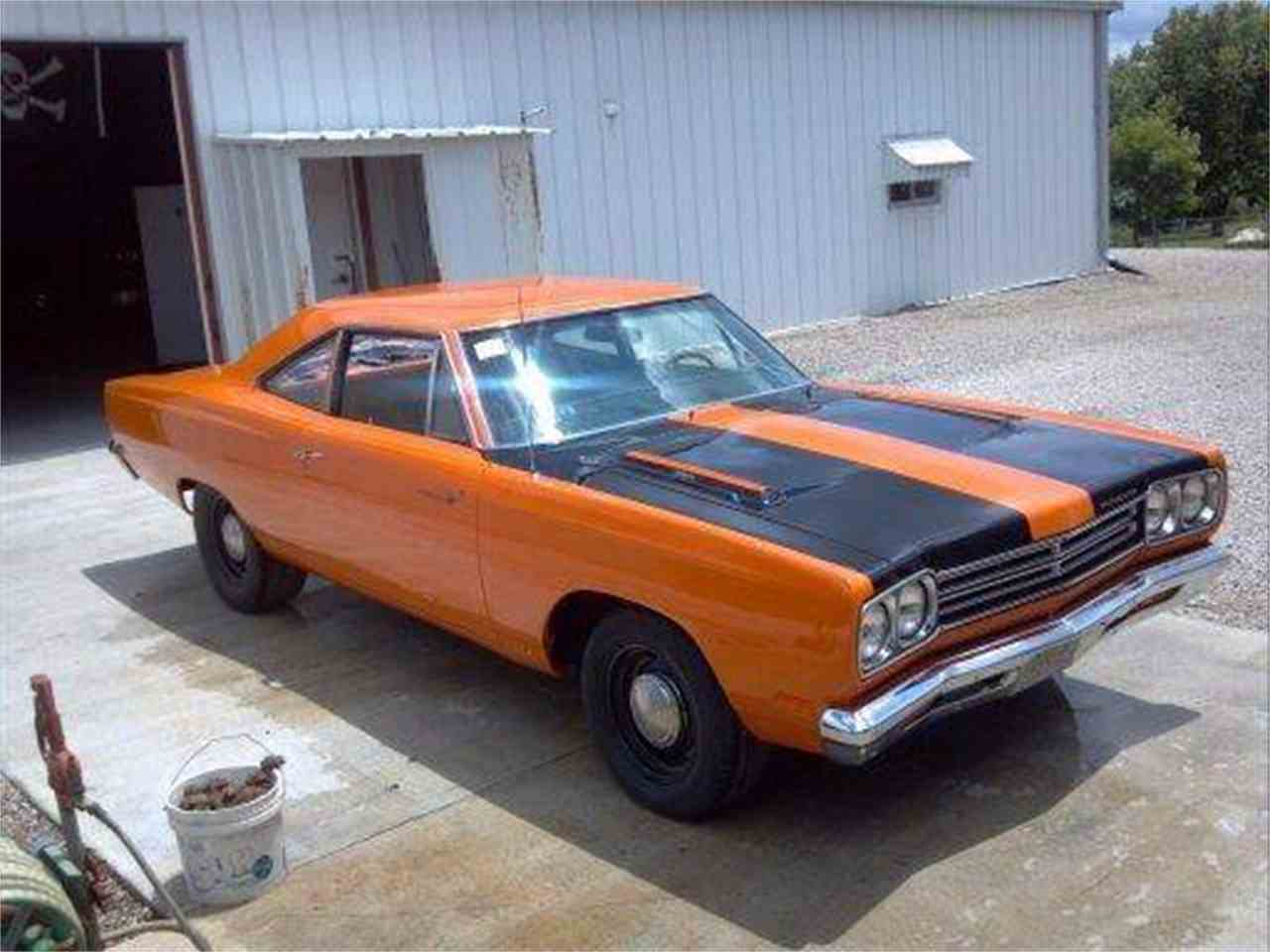 1969 Plymouth Road Runner for Sale | ClassicCars.com | CC-1041062