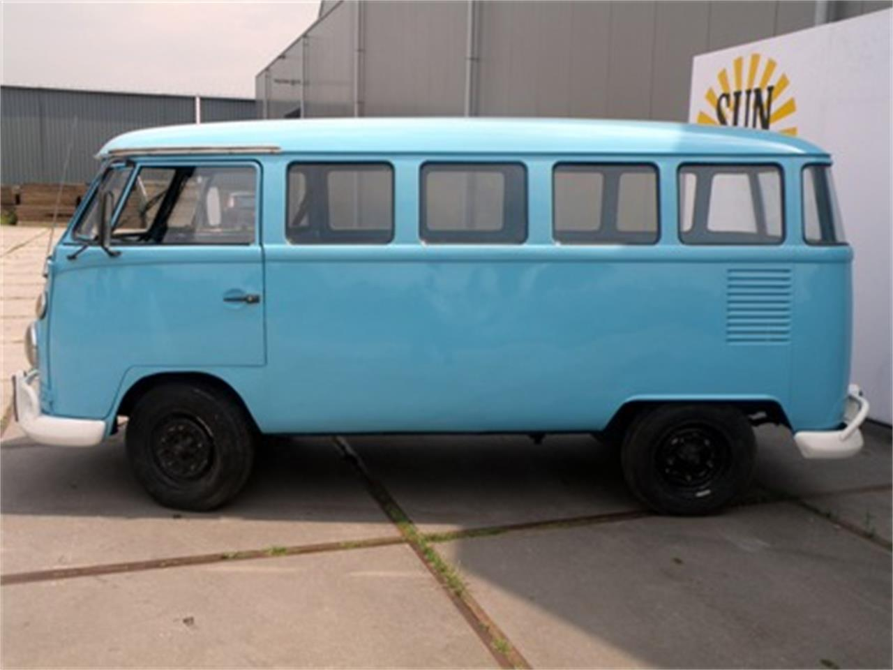 Large Picture of '74 Bus - MBAW