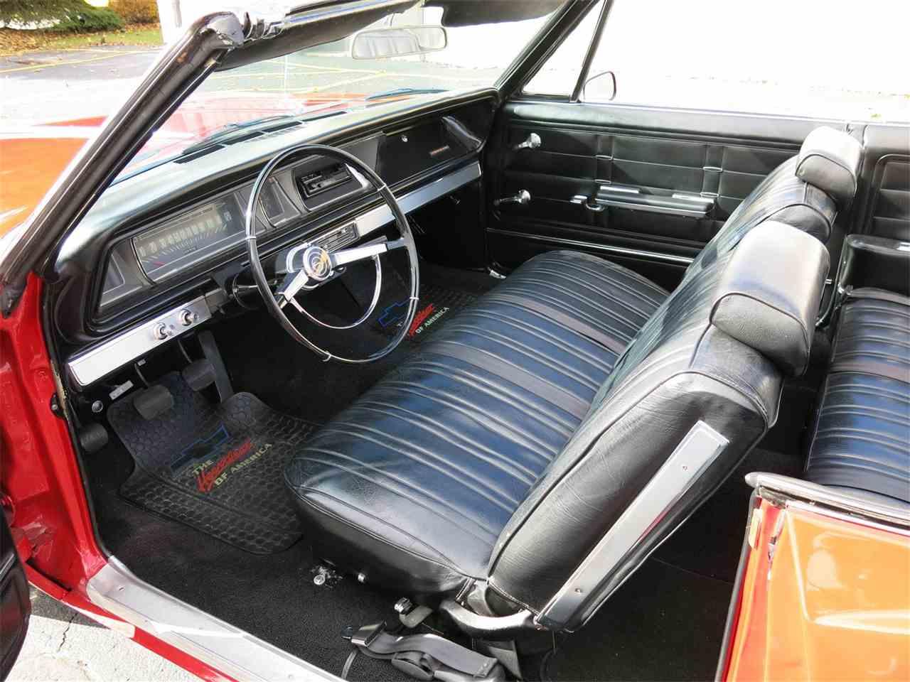 Berühmt 1966 Chevy Impala Schaltplan Zeitgenössisch - Elektrische ...
