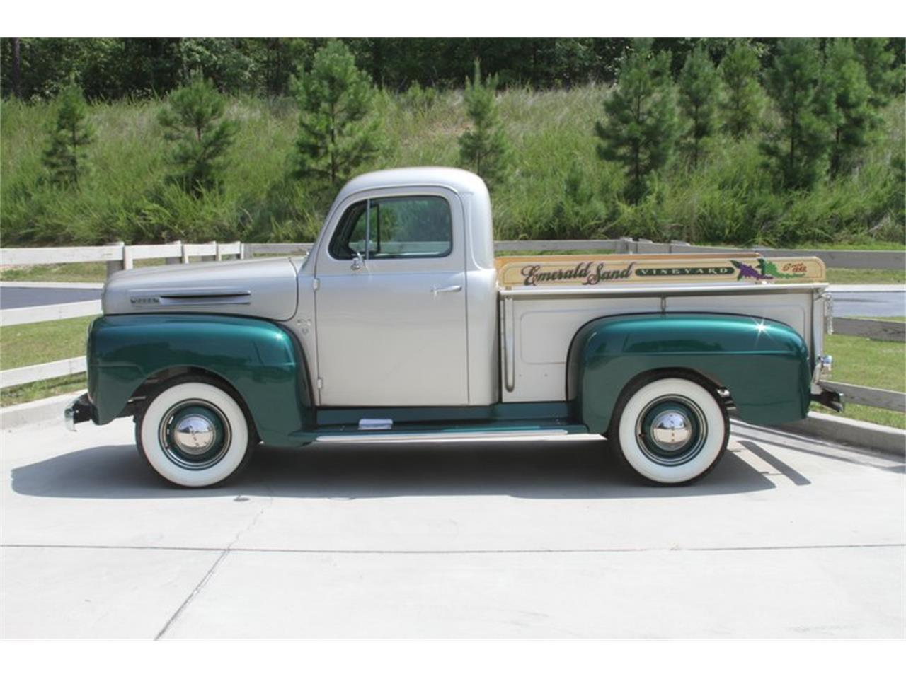 Large Picture of Classic 1949 Ford F1 - MAJX