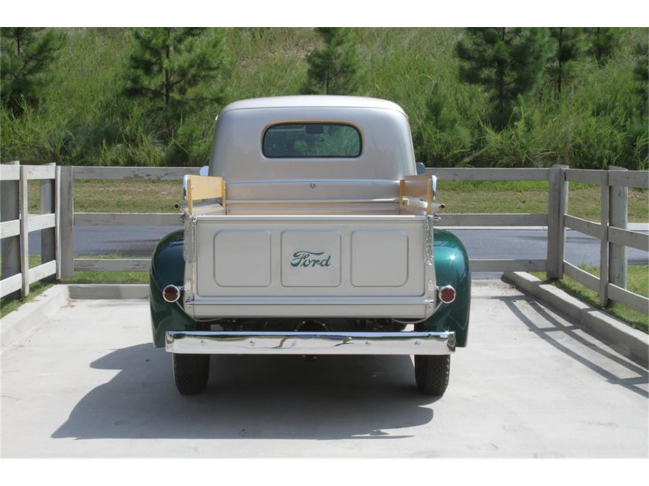 Large Picture of 1949 F1 located in Vero Beach Florida - $51,900.00 - MAJX