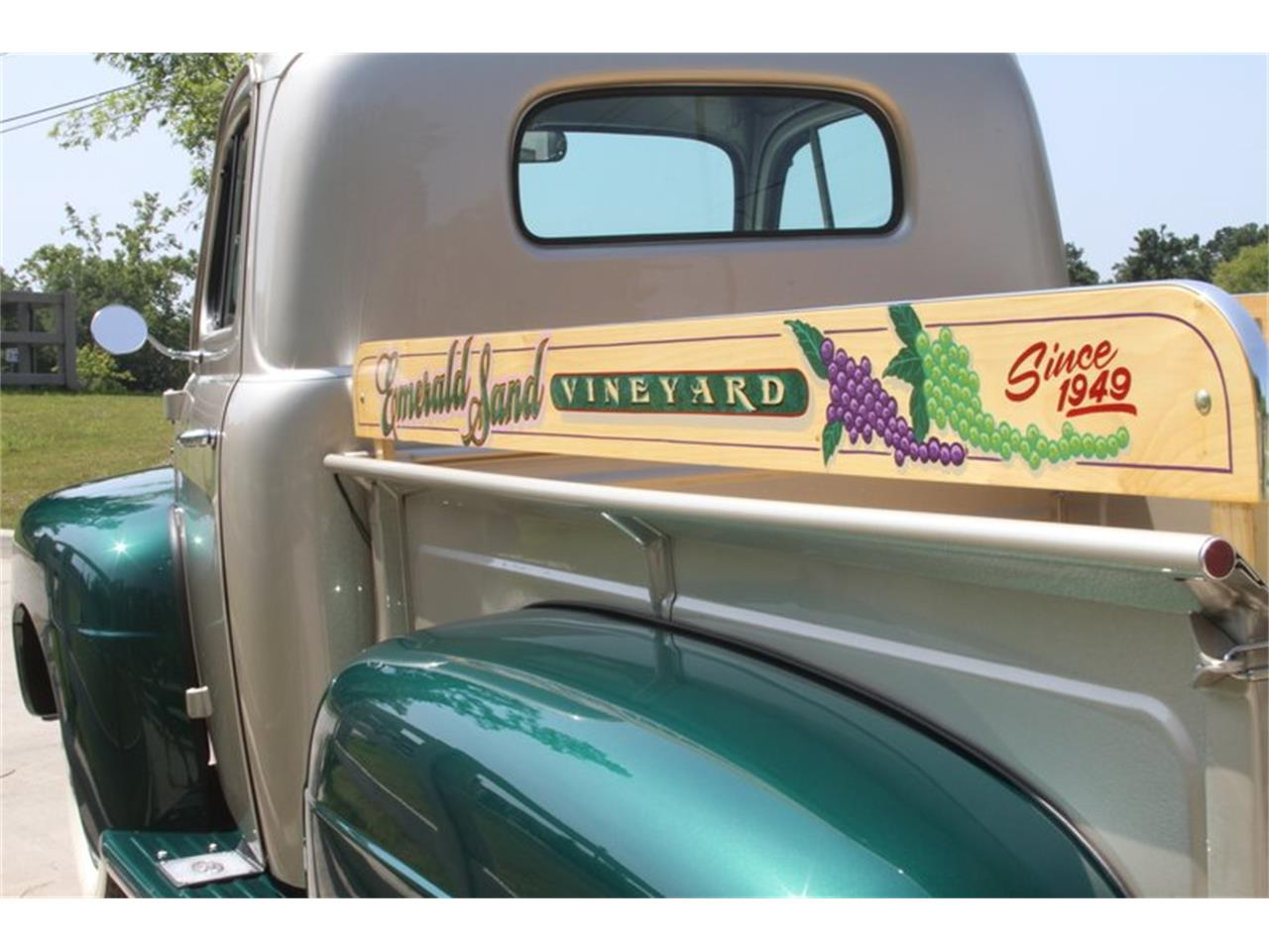 Large Picture of Classic '49 F1 - $51,900.00 - MAJX