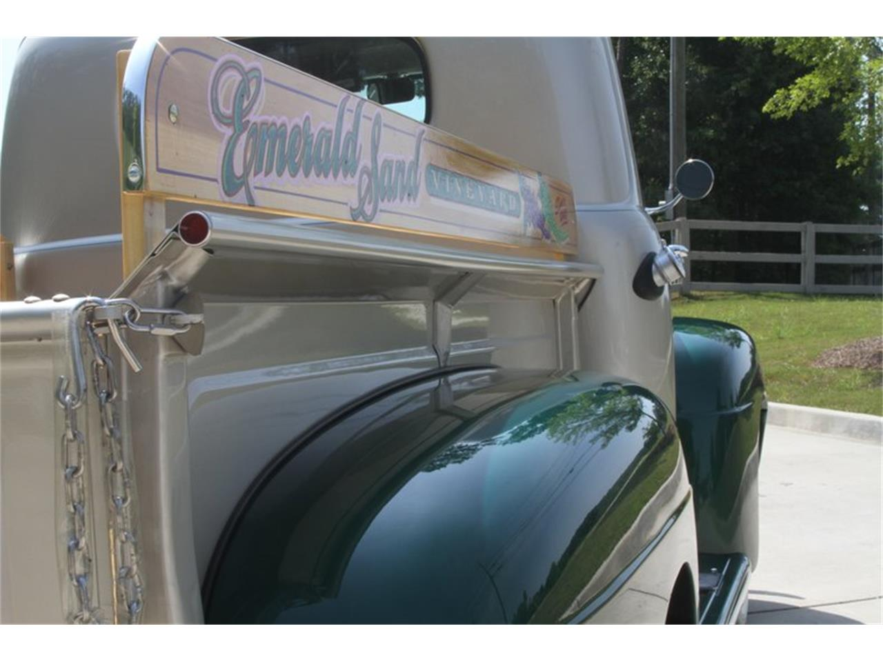 Large Picture of 1949 Ford F1 - $51,900.00 - MAJX