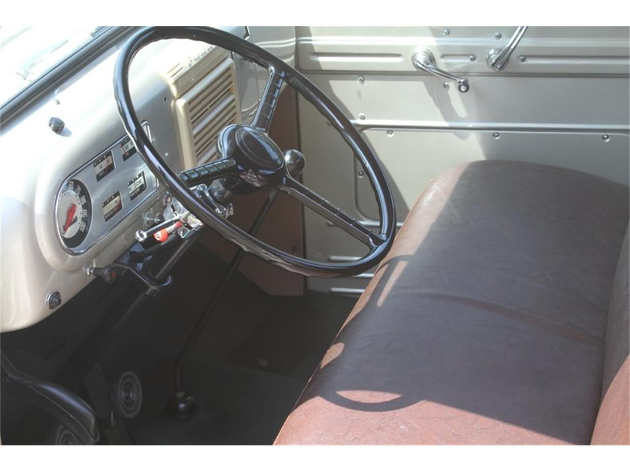 Large Picture of 1949 Ford F1 - MAJX