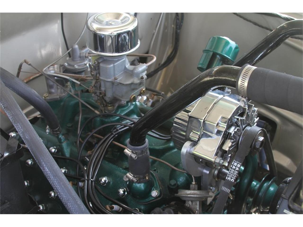 Large Picture of 1949 F1 located in Vero Beach Florida Offered by Motor City Classic Cars - MAJX