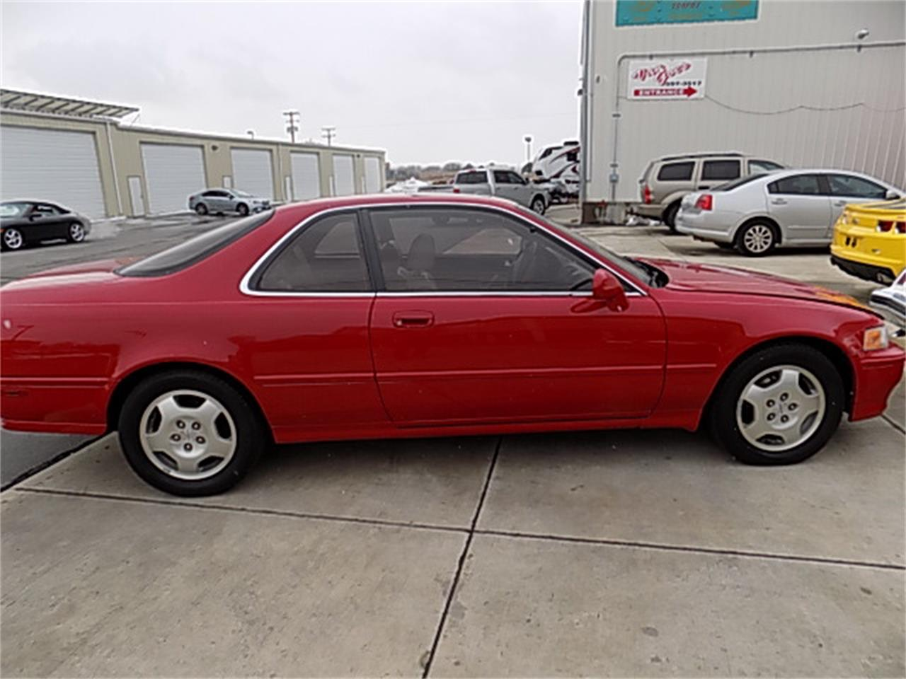 Acura Legend For Sale >> 1995 Acura Legend For Sale Classiccars Com Cc 1041108
