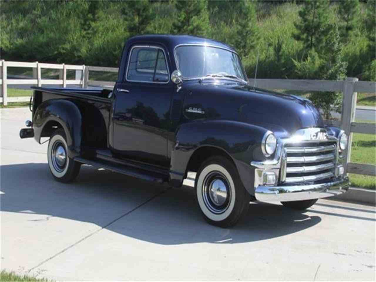Large Picture of '54 Pickup - MAK1