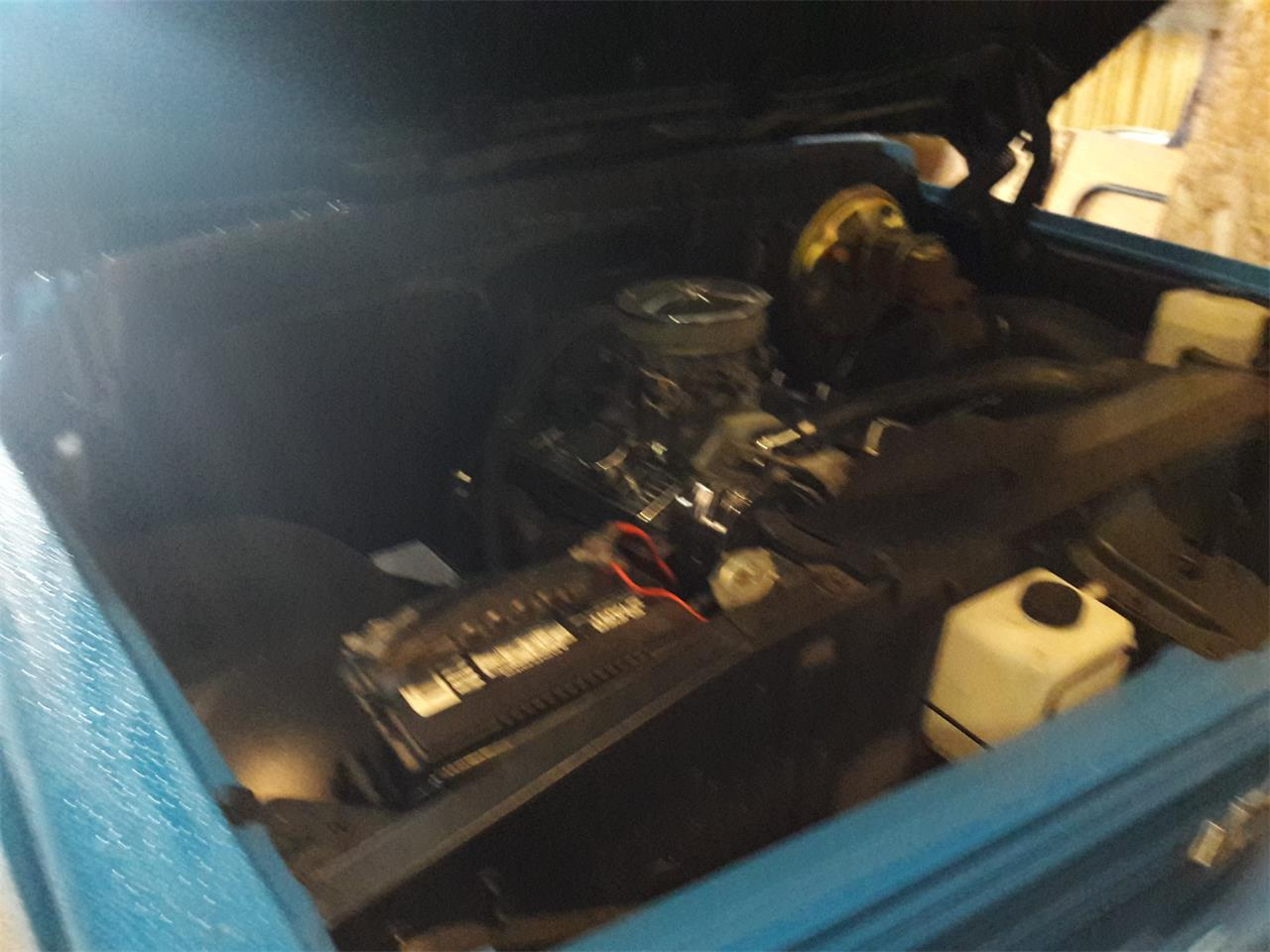 Large Picture of '67 C10 - MBD2
