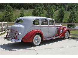 Picture of '37 Super Eight - MAK6