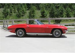 Picture of Classic 1965 Corvette - $67,000.00 Offered by Motor City Classic Cars - MAK8