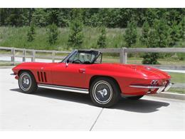 Picture of 1965 Corvette - $67,000.00 Offered by Motor City Classic Cars - MAK8
