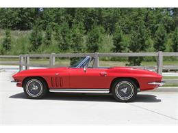 Picture of Classic '65 Chevrolet Corvette Offered by Motor City Classic Cars - MAK8