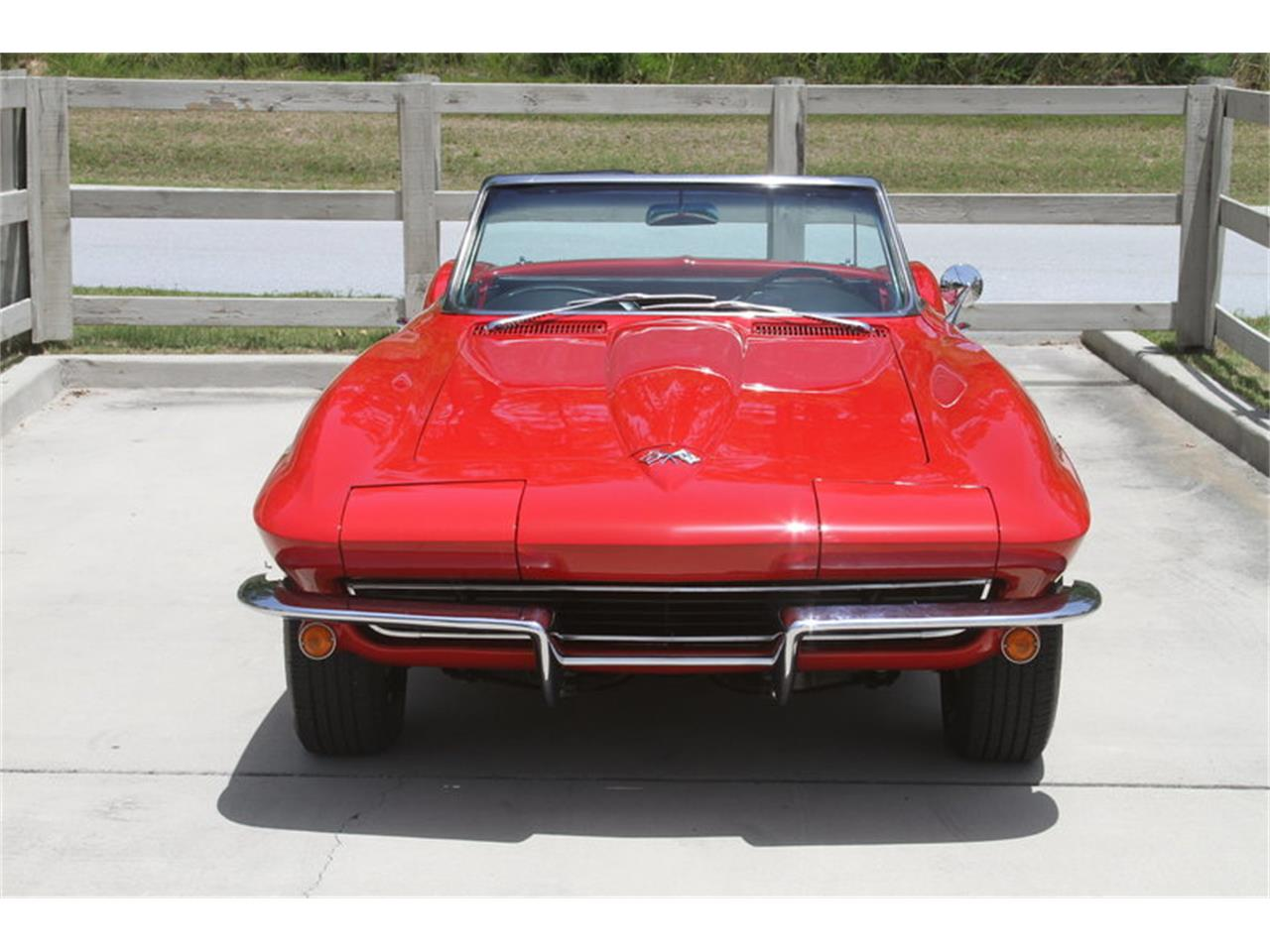 Large Picture of Classic 1965 Corvette located in Florida - $67,000.00 Offered by Motor City Classic Cars - MAK8