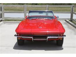 Picture of Classic 1965 Chevrolet Corvette - MAK8