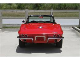 Picture of '65 Corvette Offered by Motor City Classic Cars - MAK8