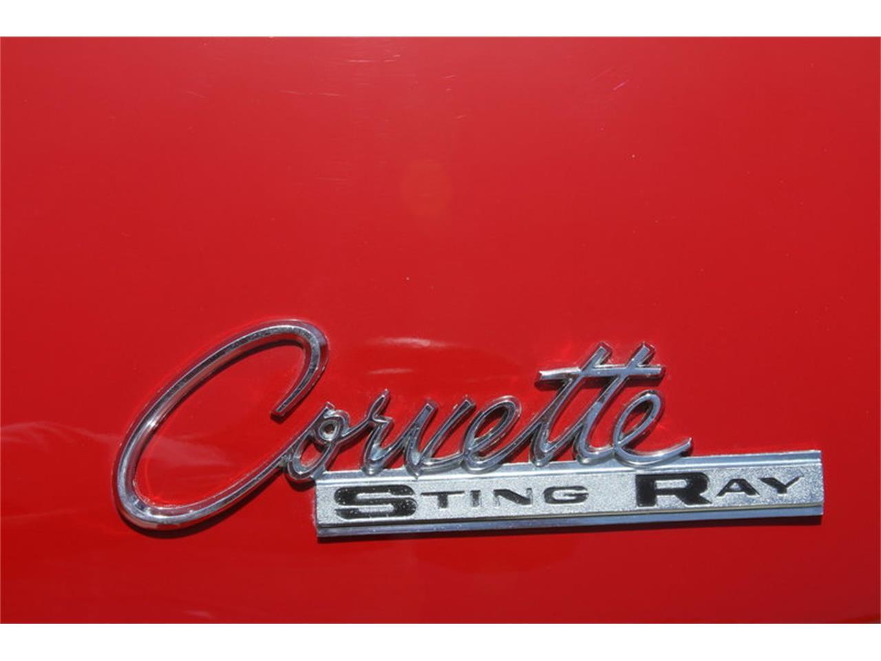 Large Picture of Classic '65 Corvette located in Florida - $67,000.00 - MAK8