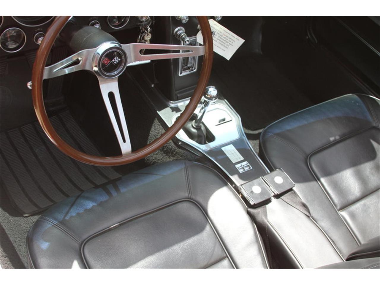 Large Picture of 1965 Corvette located in Florida - $67,000.00 - MAK8
