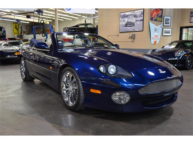 Picture of '02 DB7 Vantage Volante - $39,500.00 Offered by  - MBES