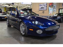 Picture of 2002 DB7 Vantage Volante located in Huntington Station New York - $39,500.00 - MBES