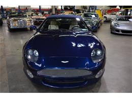 Picture of '02 Aston Martin DB7 Vantage Volante - $39,500.00 Offered by Autosport Designs Inc - MBES