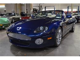 Picture of '02 Aston Martin DB7 Vantage Volante Offered by Autosport Designs Inc - MBES