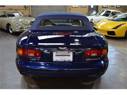 Picture of '02 Aston Martin DB7 Vantage Volante located in Huntington Station New York - $39,500.00 - MBES