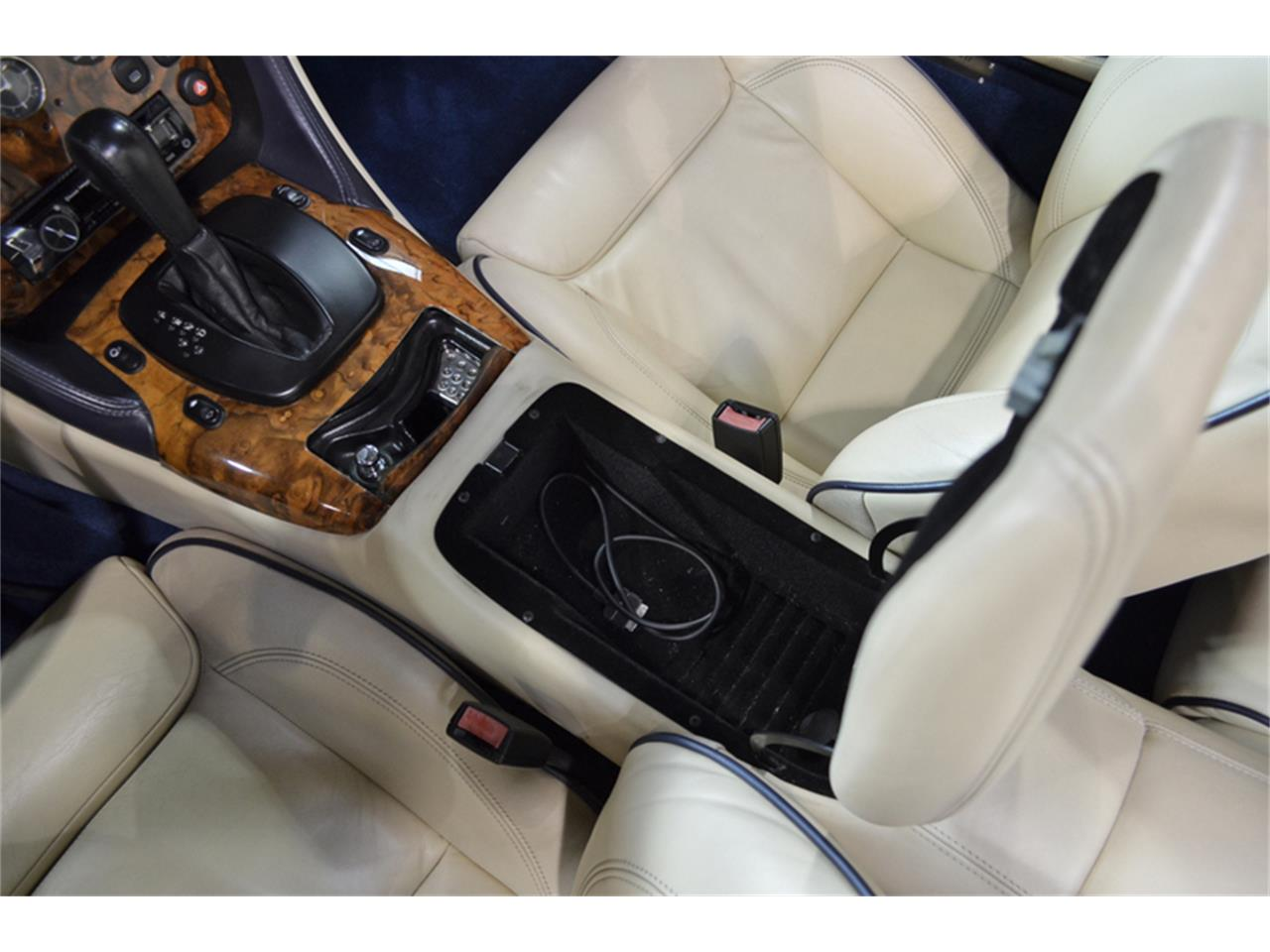 Large Picture of 2002 Aston Martin DB7 Vantage Volante - $39,500.00 - MBES