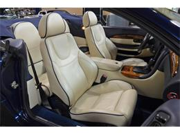 Picture of '02 Aston Martin DB7 Vantage Volante - $39,500.00 - MBES