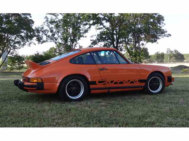 Picture of '74 Porsche 911 Carrera 2.7 Offered by a Private Seller - MBFF