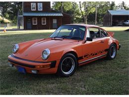 Picture of 1974 Porsche 911 Carrera 2.7 located in California - $118,000.00 - MBFF