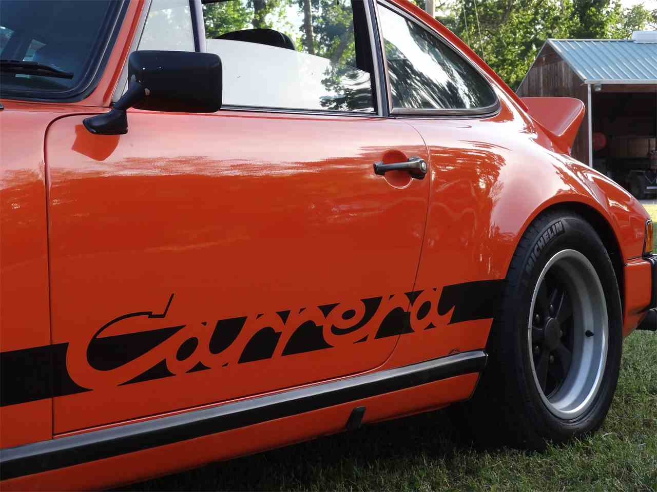 Large Picture of '74 911 Carrera 2.7 - MBFF