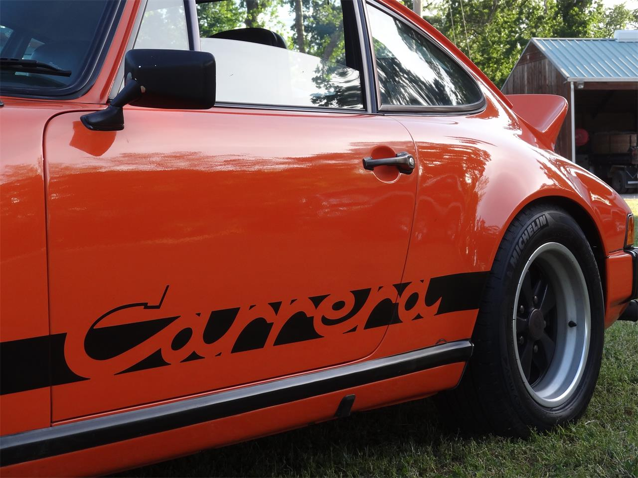 Large Picture of 1974 911 Carrera 2.7 located in Red Bluff California - $118,000.00 Offered by a Private Seller - MBFF