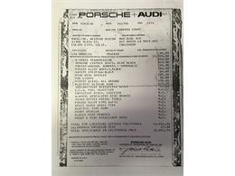 Picture of 1974 Porsche 911 Carrera 2.7 Offered by a Private Seller - MBFF