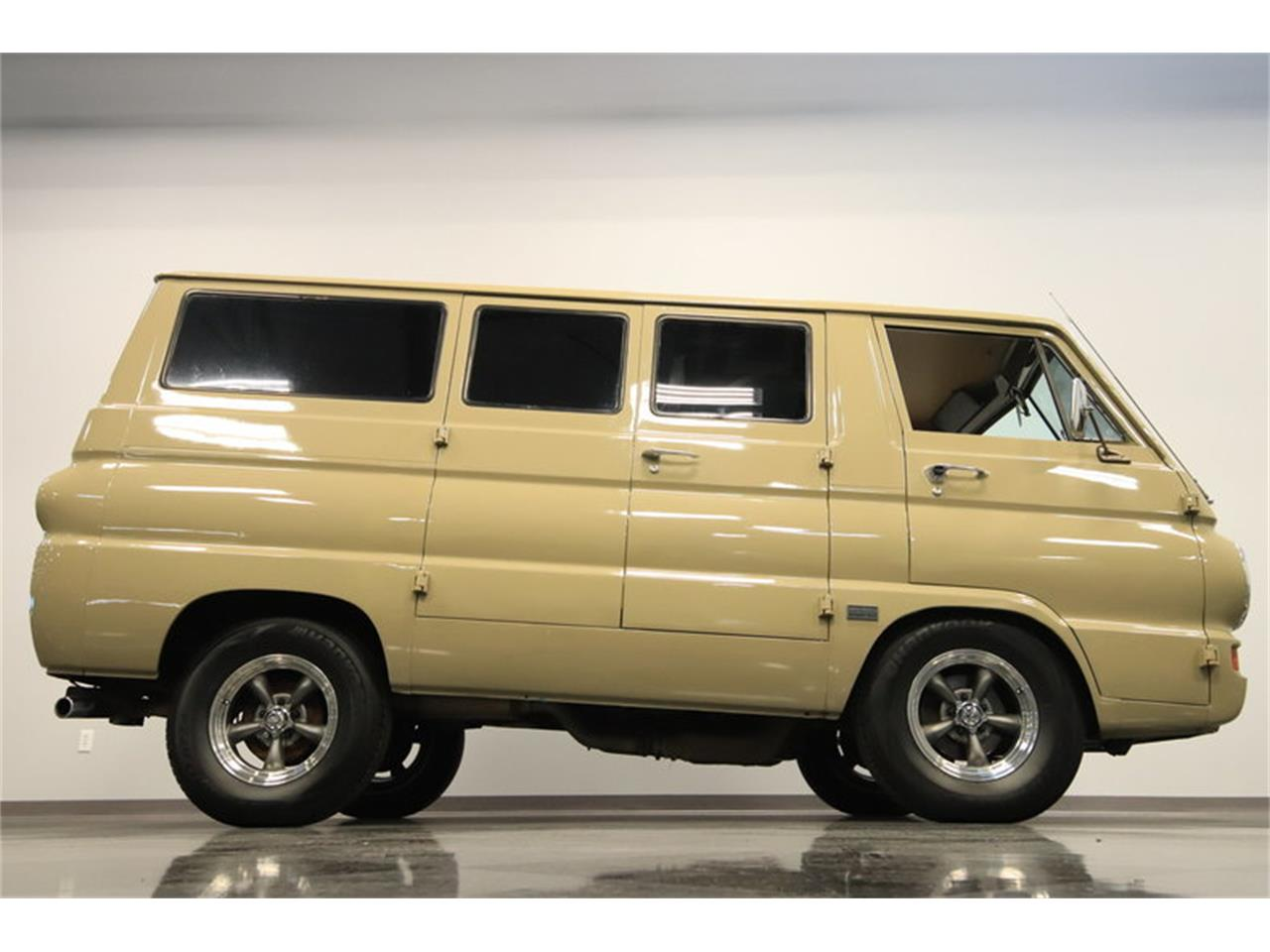 Large Picture of '65 A100 - MBG0