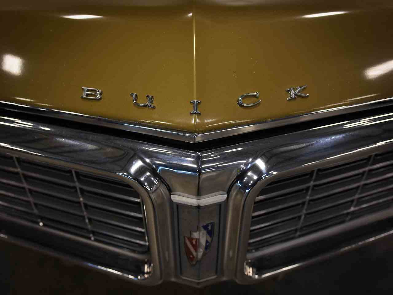 Large Picture of '70 Electra - MBG4