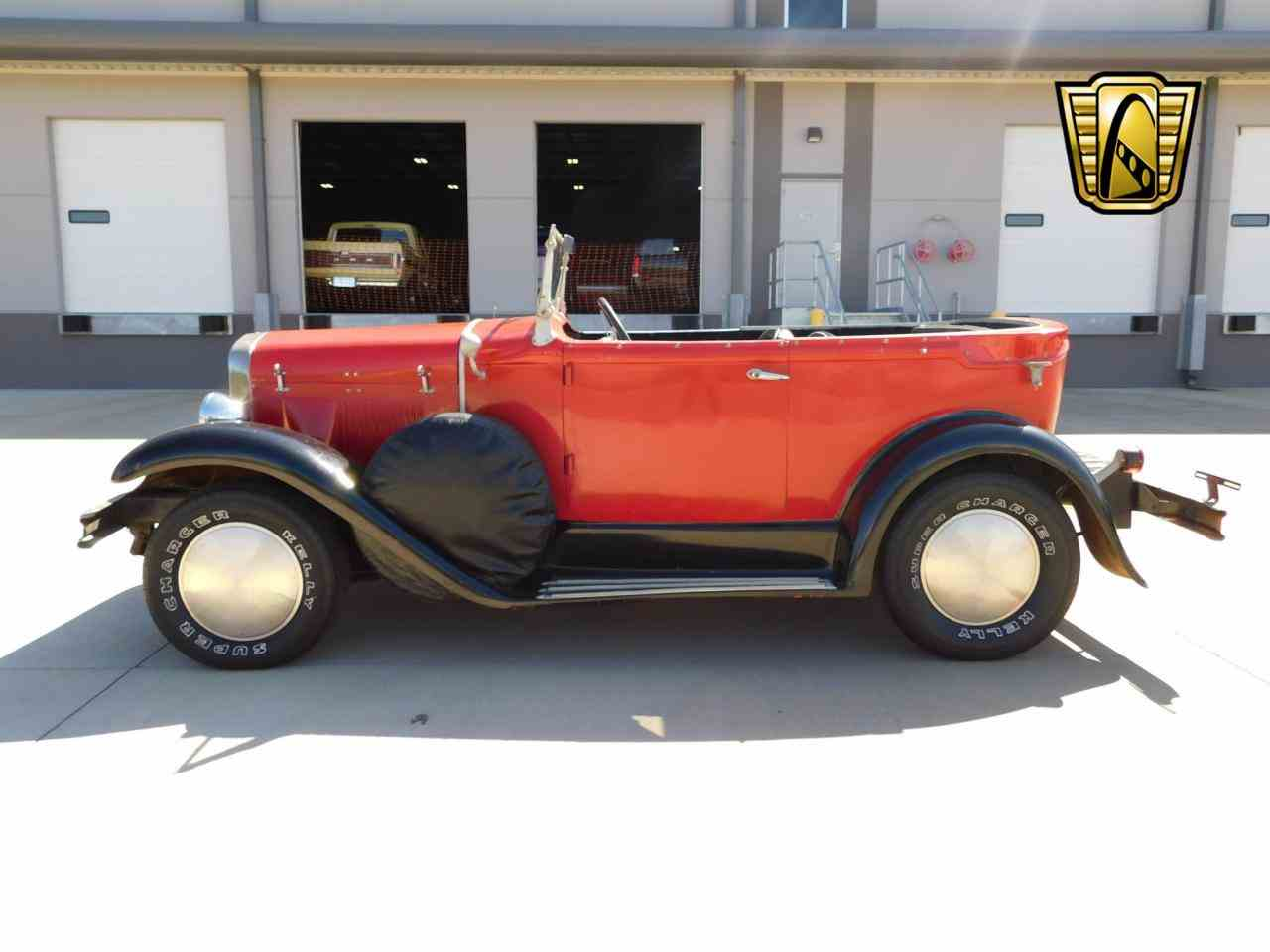 1932 Ford Model T for Sale | ClassicCars.com | CC-1041275