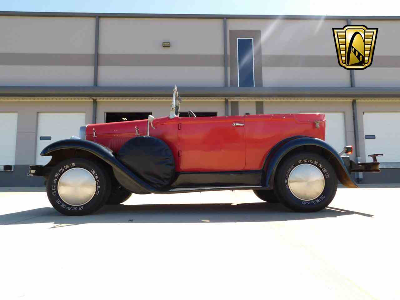 1932 Ford Model T for Sale   ClassicCars.com   CC-1041275