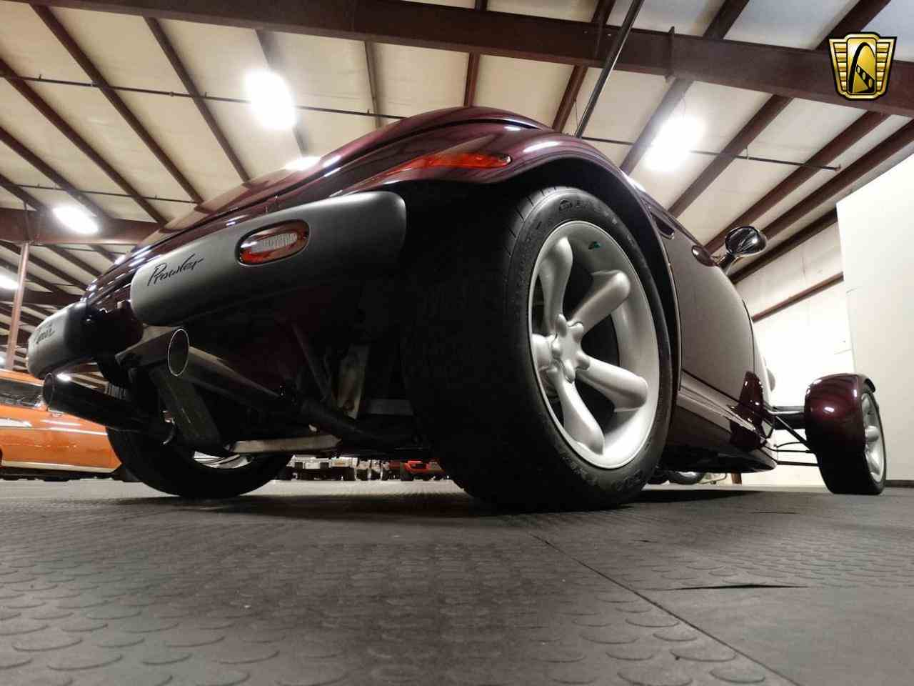 Large Picture of '99 Prowler - MBGC
