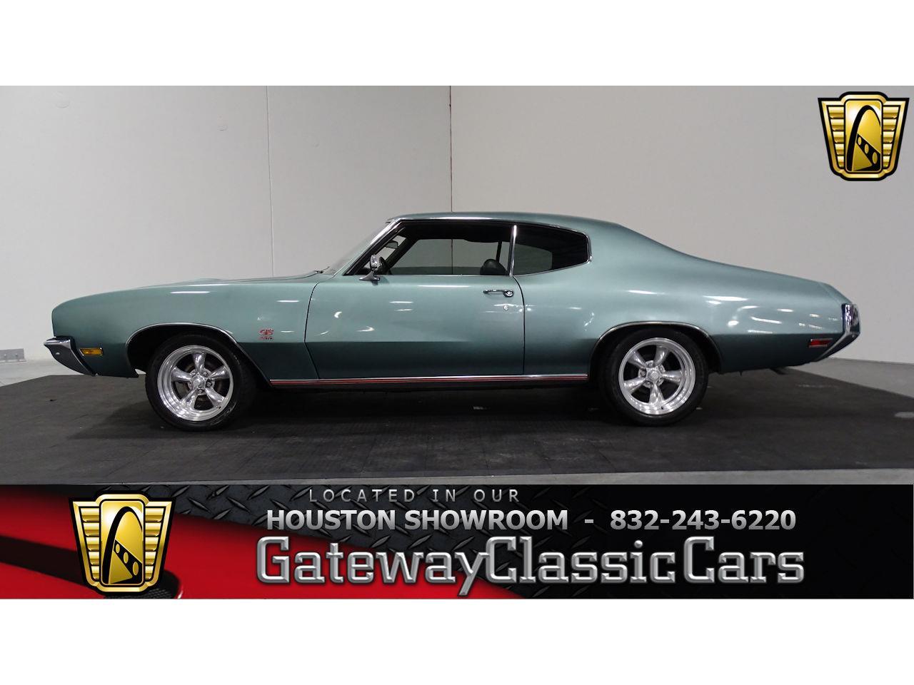 1971 buick skylark for sale | classiccars | cc-1041282