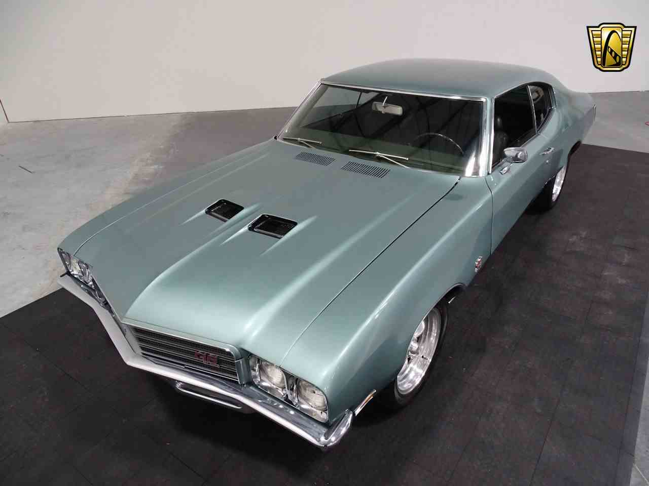 Large Picture of Classic 1971 Buick Skylark located in Texas Offered by Gateway Classic Cars - Houston - MBGI