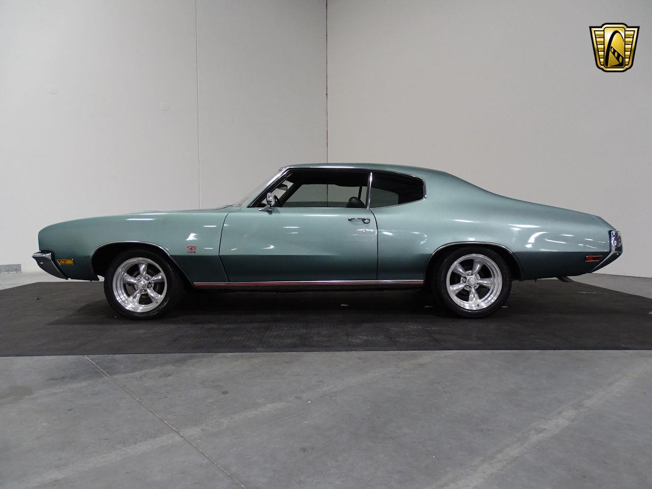 Large Picture of Classic 1971 Buick Skylark located in Houston Texas - $19,995.00 Offered by Gateway Classic Cars - Houston - MBGI