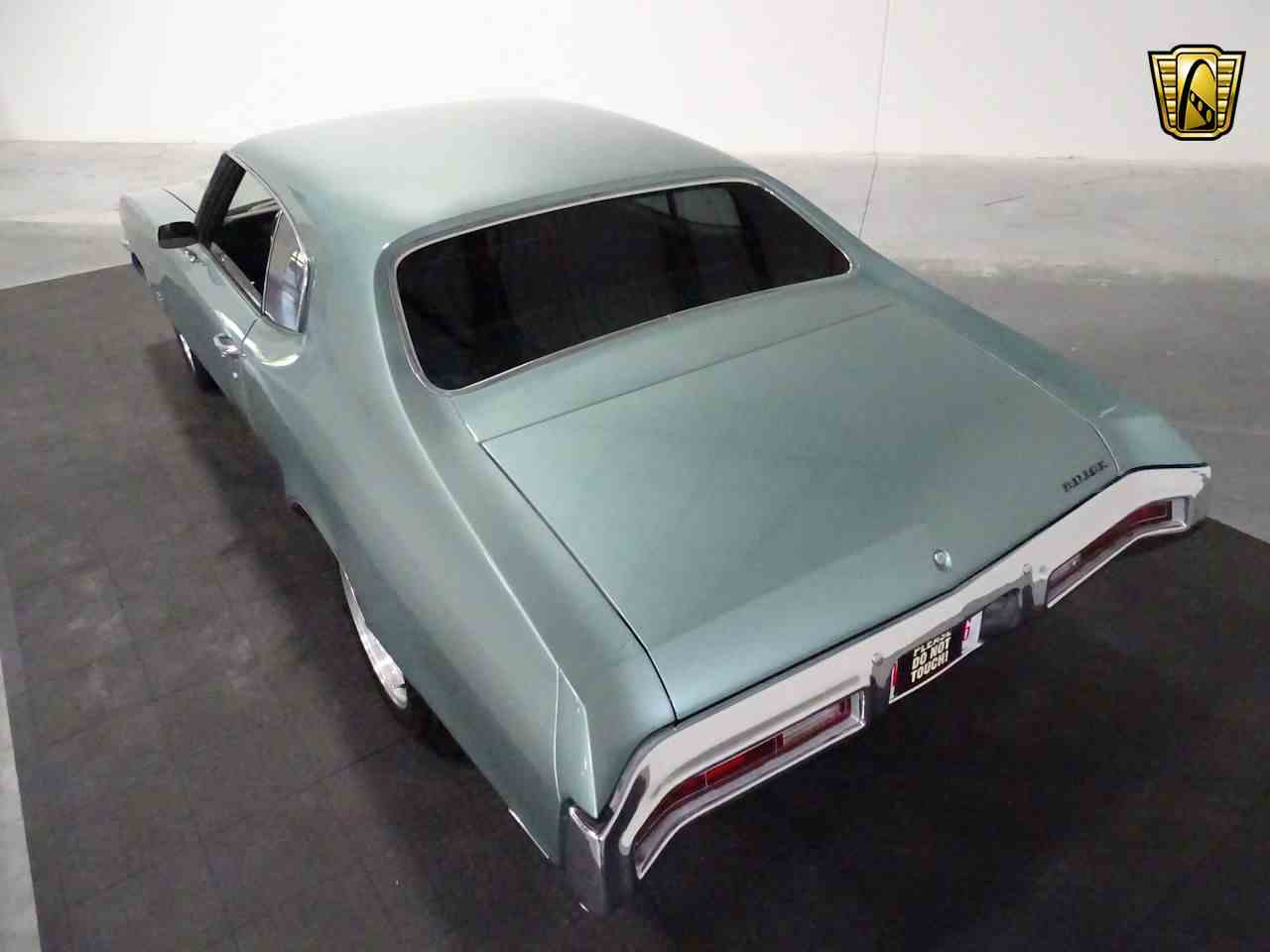 Large Picture of '71 Buick Skylark located in Texas - $29,995.00 - MBGI
