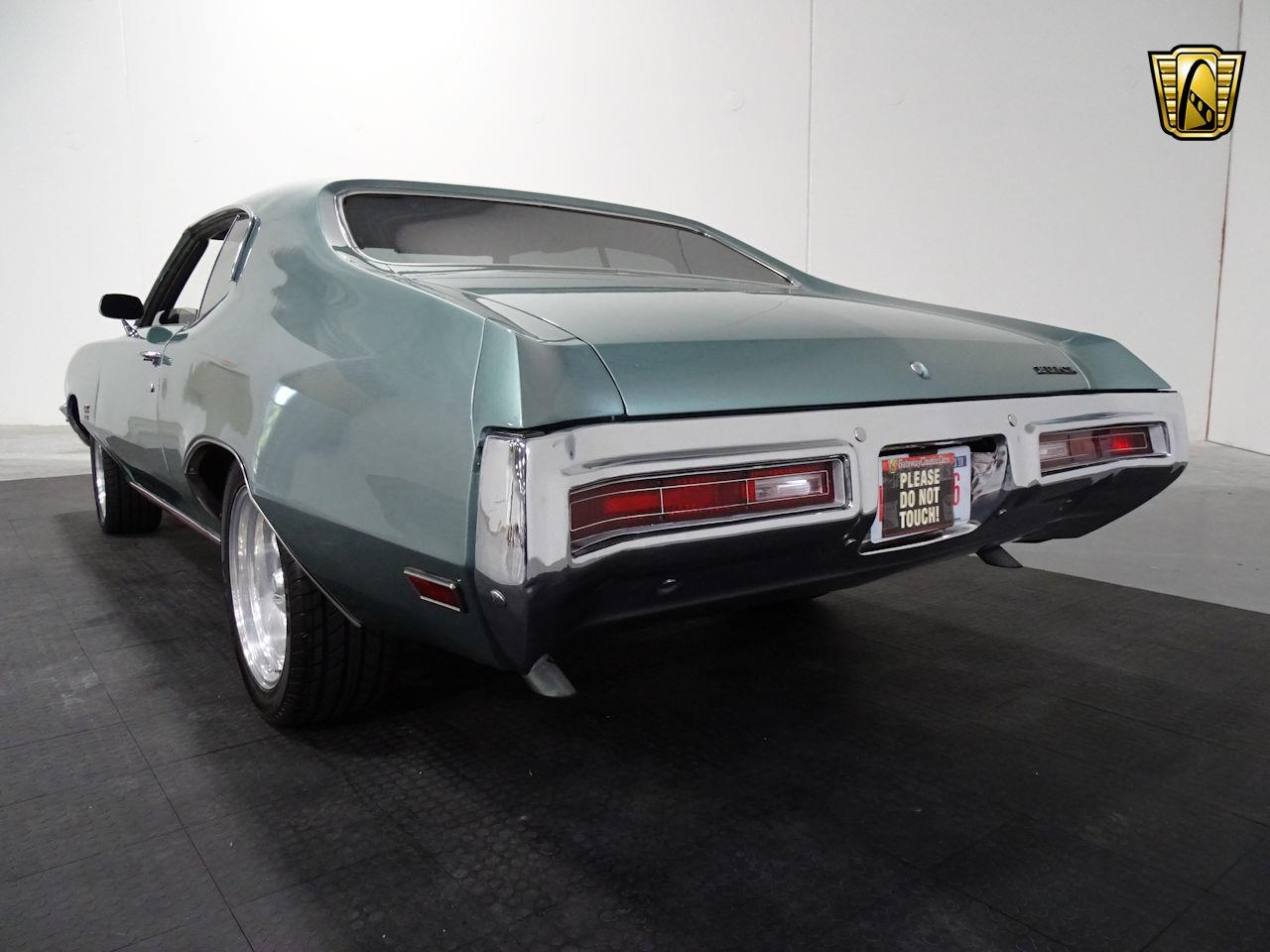 Large Picture of Classic 1971 Skylark located in Houston Texas - $19,995.00 Offered by Gateway Classic Cars - Houston - MBGI