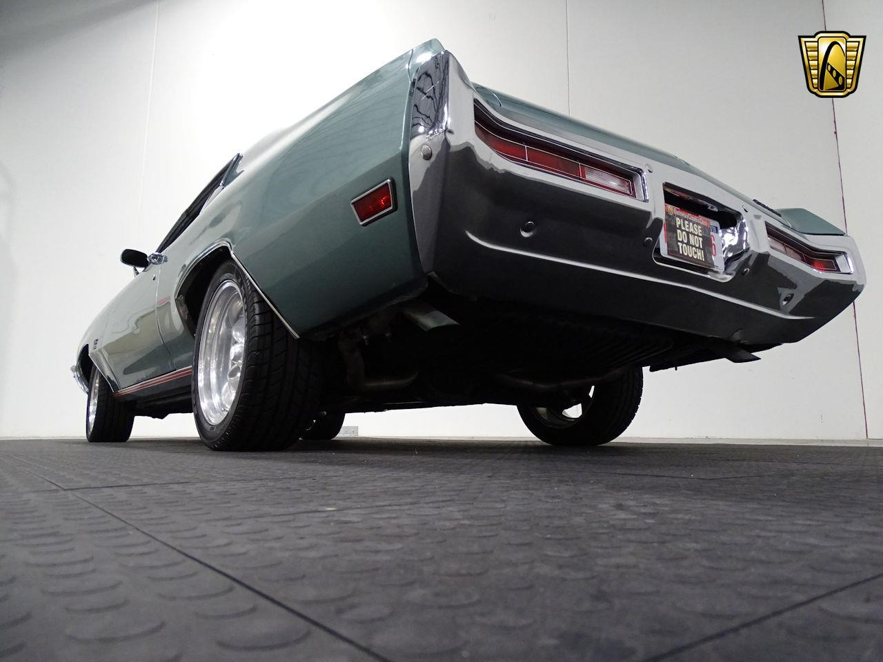 Large Picture of 1971 Skylark located in Texas - $19,995.00 Offered by Gateway Classic Cars - Houston - MBGI